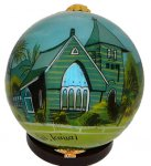 Hanalei Church Ornaments