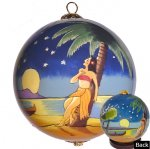 Moonlight Bay Ornaments
