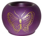Renewal Butterfly Votive Holders