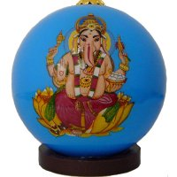 Ganesh Ornaments