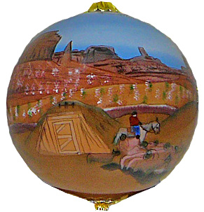 Mesa's & Hogan's Ornaments - Click Image to Close